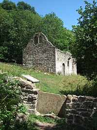 St James church, Lancaut.jpg