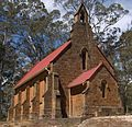 St Mark's Anglican Church, Penwortham.JPG
