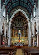 St Mary's Church Altar, Drogheda, Ireland - Diliff.jpg
