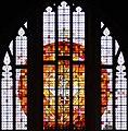 St Matthew, St Mary's Road, Willesden, London NW10 - East window - geograph.org.uk - 1033283.jpg