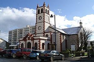St Paul's, Ramsey - St. Paul's, Ramsey