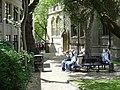 St Peter's Churchyard - geograph.org.uk - 857581.jpg