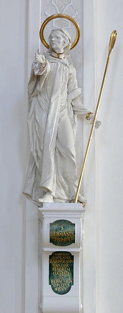 St Peter Stifterfigur Hermann I.jpg