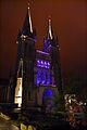 St Pol - An iliz veur, Kastell Paol 01.jpg