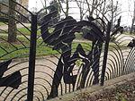 St Thomas's Peace Garden - by Anuradha Patel (16459702026).jpg