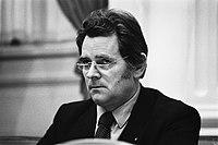 Staatssecretaris van Sociale Zaken Louw de Graaf, Bestanddeelnr 930-5633.jpg