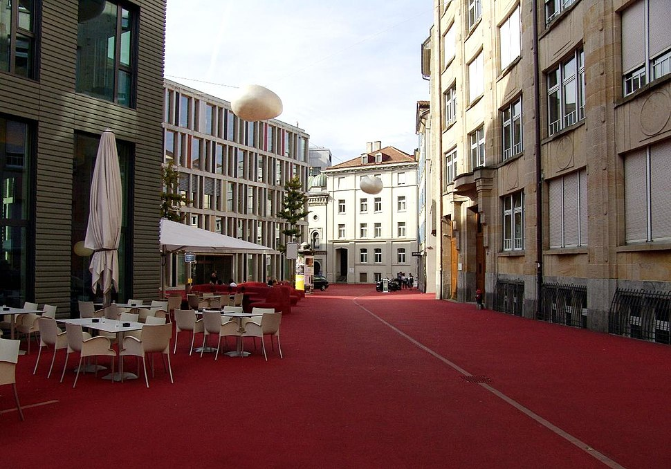 Stadtlounge