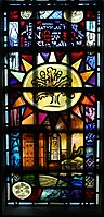 Stained glass window - geograph.org.uk - 1461459.jpg