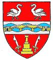 Staines Urban District Coat of Arms.jpg
