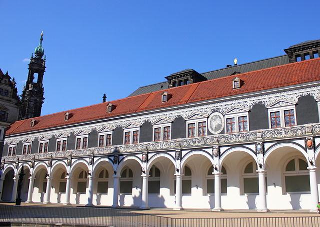 Stallhof Dresden (2011)