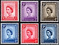 Stamp-IoM regional set 1958-69.jpg