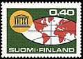Stamp 1966 - UNESCO 20 years.jpg