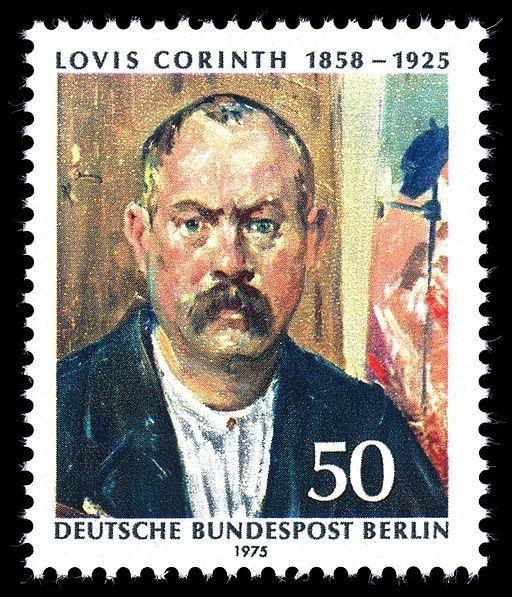Lovis Corinth