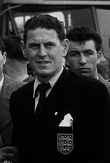 Stan Willemse English footballer