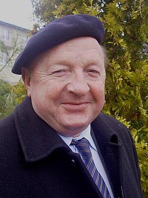 Stanisław Michalkiewicz - January, 2014