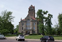 Starke County