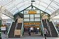 Station Métro Tynemouth North Tyneside 6.jpg