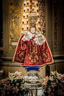 Bambino Gesu of Arenzano