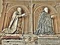 Statues, dans l'église.de Pesmes. (4).jpg