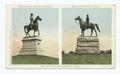 Statues on Gettysburg Battlefield, Gettysburg, Pa (NYPL b12647398-66460).tiff