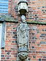 Stendal Dom Statue Nikolaus 2011-09-17.jpg