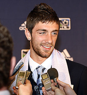 Stephen McCarthy (soccer) American soccer player