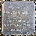 Stolperstein-Max Ziegellaub-Koeln-cc-by-denis-apel.jpg