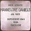 Stolperstein Hannelore Daniels.jpg