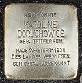 Stolperstein für Karoline Boruchowics.jpg