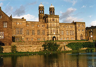 Charities of Stonyhurst College