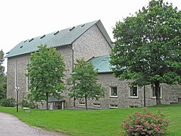Storfors kirke