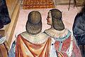 Storie di s. benedetto, 33 sodoma - Come Benedetto scomunica due religiose e le assolve poi che furono morte 08.JPG