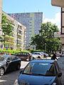 Straßenszene in Kołobrzeg, 6'2013 03.JPG