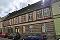 Stralsund, Tribseer Straße 8 (2012-05-12), by Klugschnacker in Wikipedia.jpg