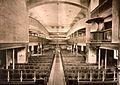 Strasbourg synagogue rue Sainte Hélène intérieur 1890.jpg