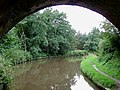 Stratford-upon-Avon Canal near Illshaw Heath, Solihull - geograph.org.uk - 1716508.jpg
