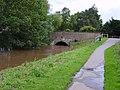 Stray Road Bridge - geograph.org.uk - 477641.jpg