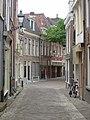 Street in Ljouwert.JPG