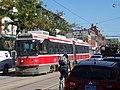 Streetcars on Queen Street, 2015 09 22 (10).JPG - panoramio.jpg