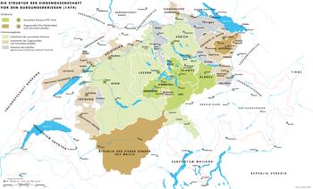 schweizer eidgenossen