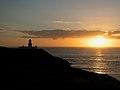 Strumble Head at Sunset.jpg