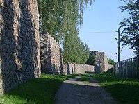 Strzelce Krajeńskie, mury obronne (20).jpg