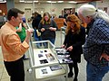 Student Book Art Exhibition and Reception January 2011 (5405293782).jpg
