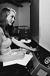 Student at microfilm reader, c1970s.jpg