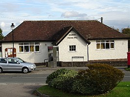 Studham Village Hall - geograph.org.uk - 69223.jpg