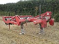 Sub-surface cultivator - geograph.org.uk - 526513.jpg