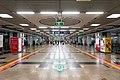 Subway concourse of Beijing West Railway Station (20201227123158).jpg