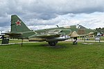 Sukhoi Su-25 '66 red' (38518605095).jpg