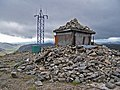 Summit cairn^ - geograph.org.uk - 1502900.jpg