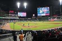 SunTrust Park - Wikipedia